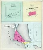 Stark, Chisago, Centre City, Chisago County 1888